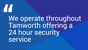 Security Installers Tamworth